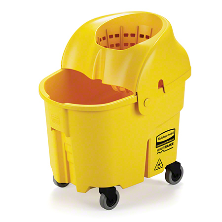 RM FG759088 YELLOW WAVEBRAKE 35 QT INSTITUTIONAL COMBO