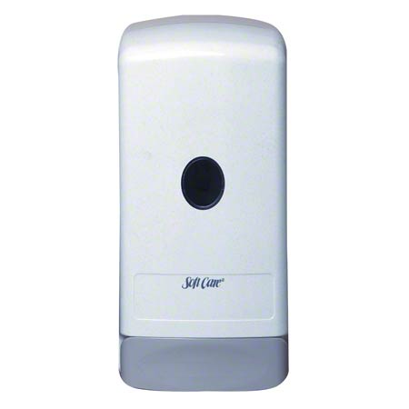 JD 05494 SOFT CARE 1 LITER HAND SOAP DISPENSER GREY