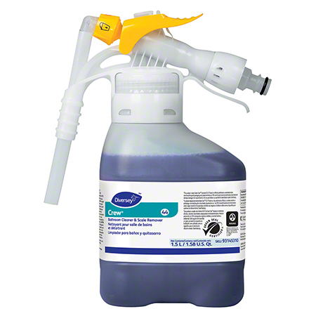 CS 2 1.5L JD 93145310 RTD CREW BATHROOM CLEANER SCALE REMOVER