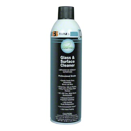 CS 12 16OZ SSS 05050 JOURNEY