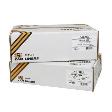 CS 1000 SSS 12434 HD CR243308N NATURAL LINER ROLLS