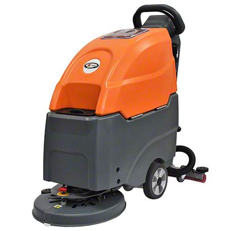 "SSS 17020 ULTRON 18BA 18"" AUTOMATIC SCRUBBER, BRUSH"