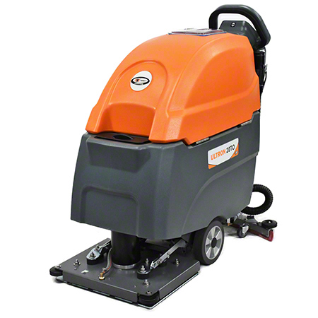 "SSS 17023 ULTRON 20TO 20"" ORBITAL AUTOSCRUBBER WITH"