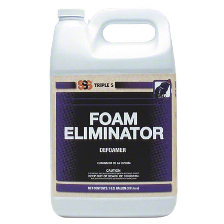 CS 4 GL SSS 48010 FOAM ELIMINATOR DEFOAMER