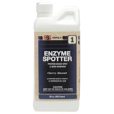 CS 6 20oz 48019 SSS ENZYME SPOTTER #1