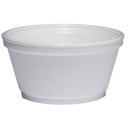 Dart® Food Container - 8 oz.