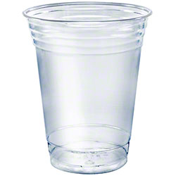 Solo® Ultra Clear™ Clear PET Cup - 16 oz.