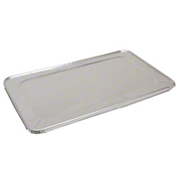 Empress™ Foil Steam Table Pan Lid For Full Size