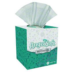 GP Pro™ Angel Soft® Facial Tissue - 96 ct.