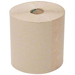 "Merfin® Response® Natural Roll Towel - 7.5"" x 800'"