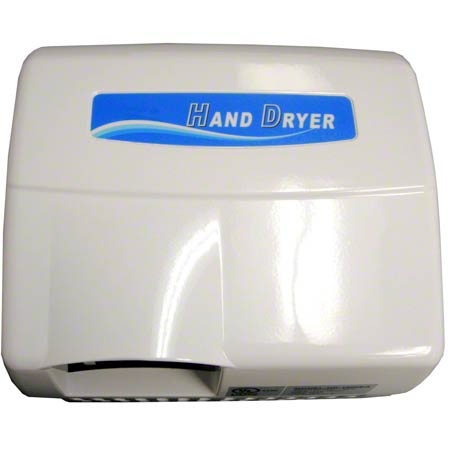 Palmer HD907 Hands Free Metal Auto Hand Dryer