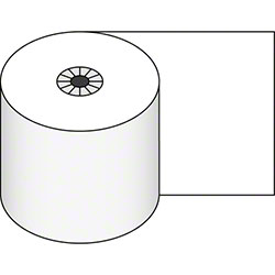 """Royal Thermal 1 Ply Register Roll - 2 1/4"""" x 80'"""