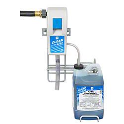 Spartan Clean on the Go® Low Flow Dispenser