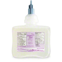 Best Smart-San® Alcohol-Free Hand Sanitizer Foam - 1250 mL