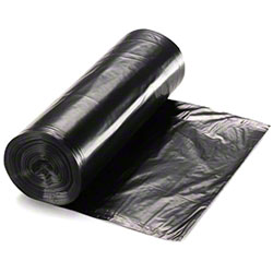Berry MQ Coreless Roll Liner - 40 x 46, 19 mic, Black