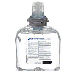 GOJO® Purell® Advanced Hand Sanitizer Foam - 1000 mL TFX™