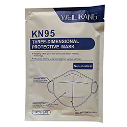 KN95 Three Dimensional Protect Mask