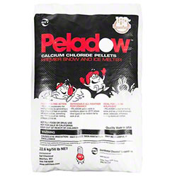 Oxy® Peladow™ Calcium Chloride Pellets - 50 lb. Bag