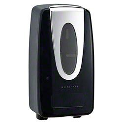 Whisk® Touchless CleanShot 1000/1200 mL Dispenser - Black