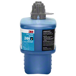 3M™ Twist 'n Fill™ 24H 3 in 1 Floor Cleaner -2 L, Gray