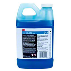 3M™ FCS 24A 3-in-1 Floor Cleaner Concentrate - 0.5 Gal.