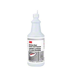 3M™ Stainless Steel Cleaner & Protector w/Scotchgard™