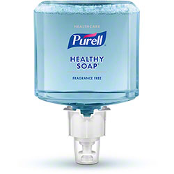 GOJO® Purell® Healthcare Healthy Soap™ Gentle & Free Foam - 1200 mL