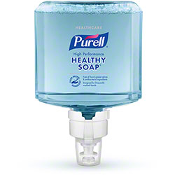 GOJO® Purell® Healthcare CRT Healthy Soap™ Foam - 1200 mL