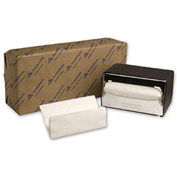 Georgia-Pacific Mini MorNap® Multilayer Napkin - White