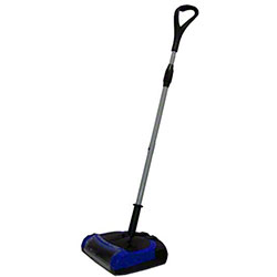 Speedy Sweep Battery Powered Cordless Sweeper