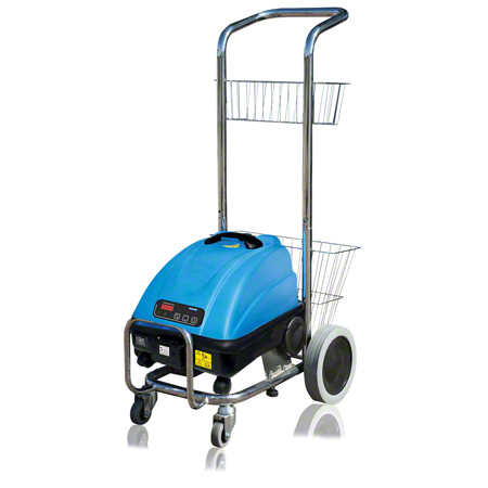 NaceCare™ Jet Steam JS1600C Vapor Cleaner Cart Only
