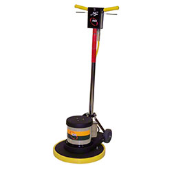"NSS® Mustang Floor Machine - 20"", 1.0 HP, Pad Driver"