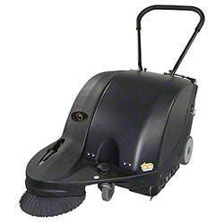 NSS® Sidewinder 27 MB Battery Powered Sweeper