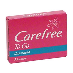RMC Carefree® Pantyliners