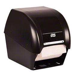 Tork® RollNap® Napkin Dispenser - Black