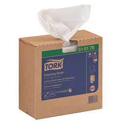 Tork® Cleaning Cloth - White