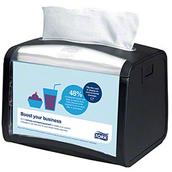 Tork® Signature Xpressnap® Tabletop Napkin Dispenser