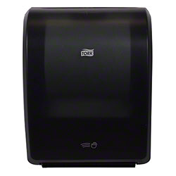 Tork® Electronic Hand Towel Dispenser - Black
