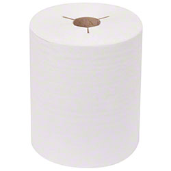"Tork® Advanced Hand Towel Roll - 8"" x 450', White"