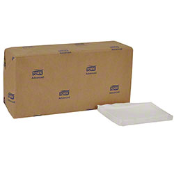 "Tork® Advanced Soft Masterfold Dispenser Napkin -12"" x 17"""