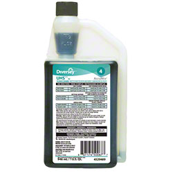 Diversey UHS™ Floor Cleaner - 32 oz. AccuMix®