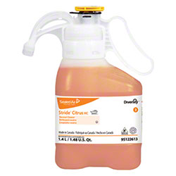 Diversey Stride® Citrus Neutral Cleaner