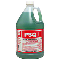 Spartan PSQ® ll Pine-Scented Disinfectant - Gal.