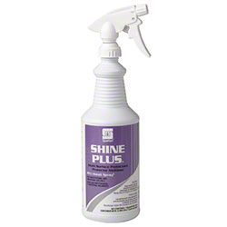 Spartan Shine Plus® RTU Handi Spray® - Qt.