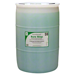Spartan SparClean® Sure Step 59 Floor Cleaner - 55 Gal.