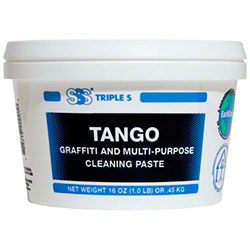 SSS® Tango Graffiti & Multi-Purpose Cleaning Paste - 16 oz