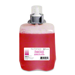 SSS® Foam Fresh Lotion Soap - 2000ml