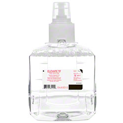 Elevate TF Serenity Fragrance Free Foam Hand Cleaner-1200 mL