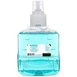 Elevate TF Serenity Fresh Pomegranate Foam Hand Cleaner