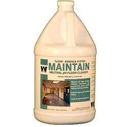 Warsaw Maintain Neutral pH Detergent - Gal.